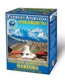 Himálajské ajurvédské bylinné čaje - HARIDRA - Pooperační rekonvalescence