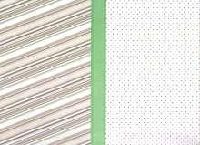 Kreativní ozdobný papír120g/m  -20 x 30 cm