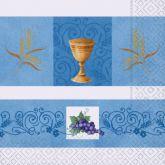 Zobrazit detail - Ubrousky 33 x 33 cm