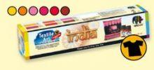 Zobrazit detail - Textile Art na tmavý textil India 6 x 20 ml
