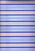 Kreativní papír PROUŽKY 300g/m 25x35cm