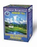 Zobrazit detail - Himálajské ajurvédské bylinné čaje - BRAHMI  Paměť a mozková činnost