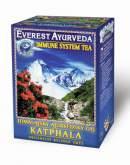 Zobrazit detail - Himálajské ajurvédské bylinné čaje - KATPHALA - Chřipka a imunitní systém
