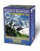 Zobrazit detail - Himálajské ajurvédské bylinné čaje - TULSI - Nachlazení a krční oblast