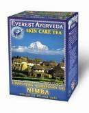 Zobrazit detail - Himálajské ajurvédské bylinné čaje - NIMBA - Péče o pokožku