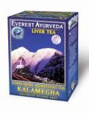 Zobrazit detail - Himálajské ajurvédské bylinné čaje - KALAMEGHA - Játra a žlučník