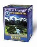 Zobrazit detail - Himálajské ajurvédské bylinné čaje - PRANA - Povzbuzení vitality a životní energie