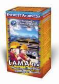 Himálajské ajurvédské čaje - LAMA TEA - Ranní povzbuzení