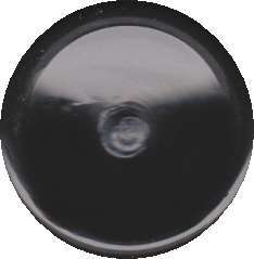 Barva na kůži Arte Miss 40g - černá