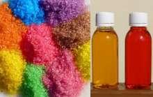 Barvivo tekuté pro výrobu mýdel a kosmetiky - HNĚDÁ 35ml