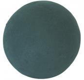 Aranžovací hmota zelená KOULE 16cm