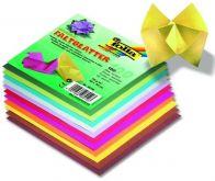 Origami Folia 15×15 cm / 100 ks, 70 g