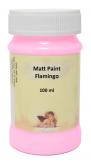 Akrylová barva Daily ART matná - 100ml pro hobby tvorbu