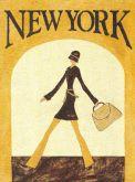 Zobrazit detail - Reprodukce NEW YORK 18x24cm