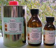 Terpentýnový olej 100ml UMTON