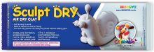Zobrazit detail - Samotvrdnoucí hmota SCULPT DRY bílá 500g