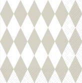 Zobrazit detail - Ubrousek  33x33 VZOR
