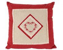 Zobrazit detail - Povlak bavlna na polštář PROVENCE 40 x 40 cm
