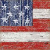 Zobrazit detail - Ubrousky 33 x 33 cm USA