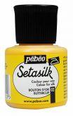 Barva na hedvábí SETASILK 45ml