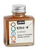 Syntetický lak EFFECT+ ANTICKÝ LAK - 75 ml