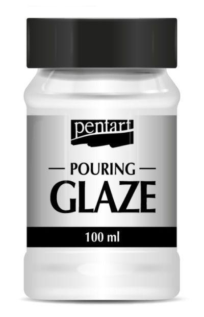 Pouring Glaze lak extra lesklý 100ml