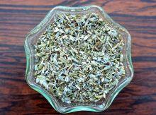 Sušená levandule KVĚT  řezaný 50g