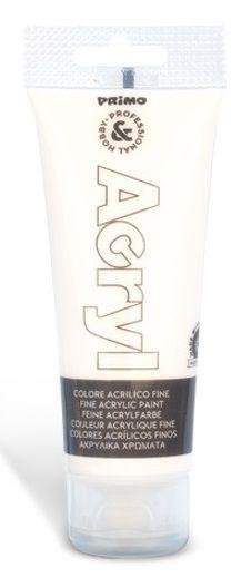 Akrylová barva PRIMO 75 ml Morocolor