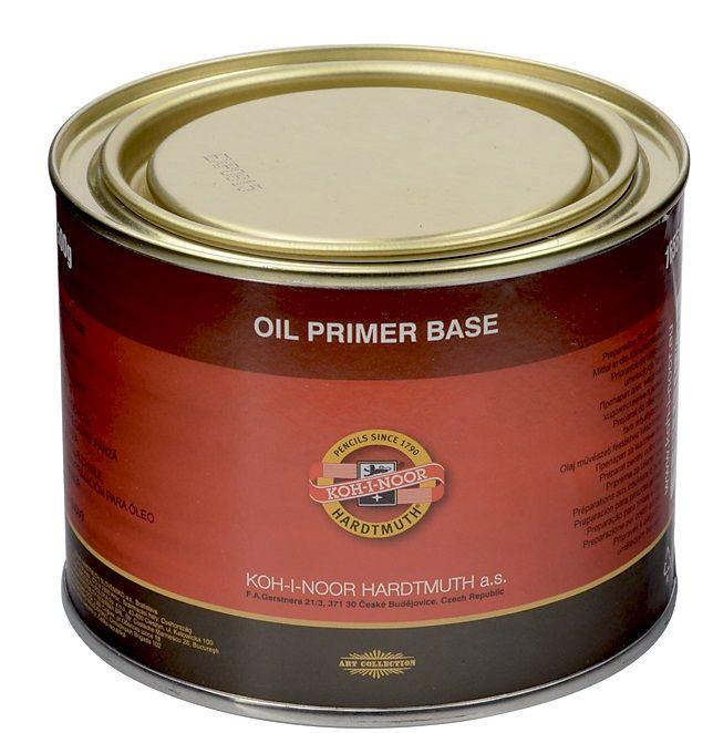 Šeps olejový Koh-i-noor - 500g