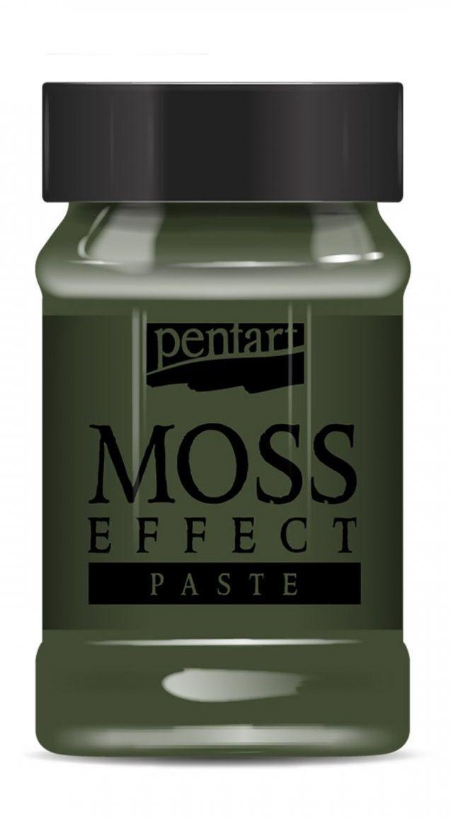 Pasta PENTART s efektem MECHU 100 ml