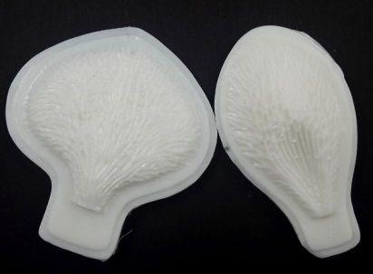 Forma tvarovací na Foamiran plátekIRIS 6 cm