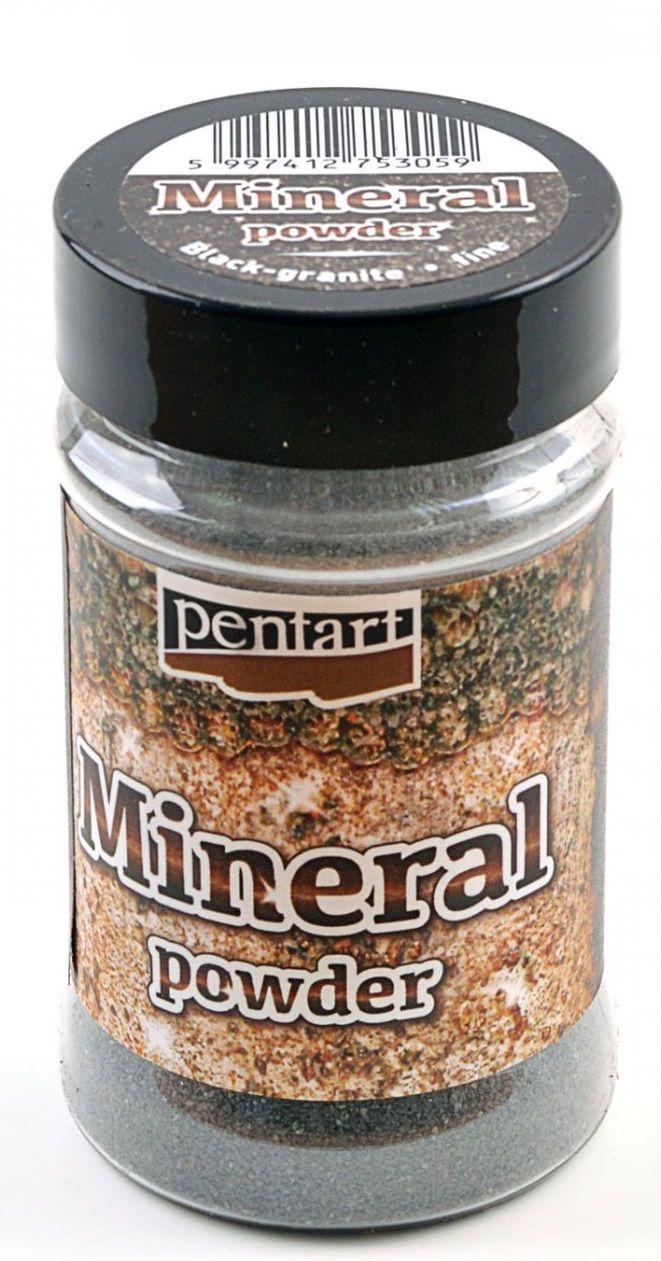 Minerální prášek PENTART - 130g