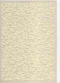 Kreativní papír 3D A4 220g/m2 VZOR