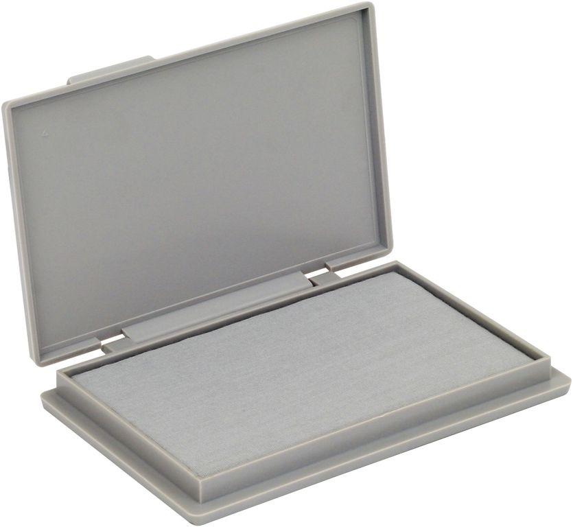 Polštářek pro razítkování bez barvy 12 x 8 cm