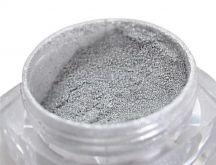 Práškový pigment barvy olova 10ml + 2 štětečky