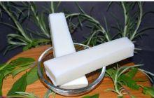 Hmota na výrobu mýdel 3v1 /tripl/ - 1kg