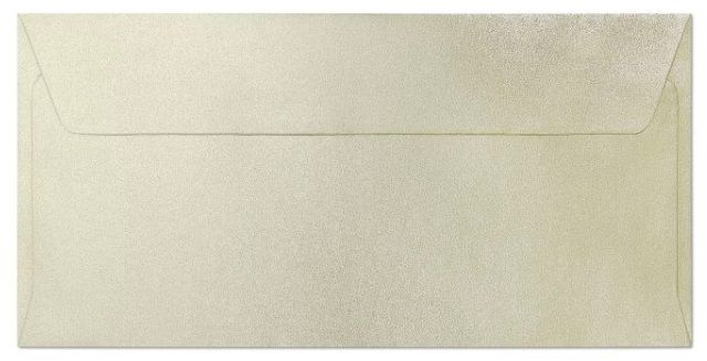 Obálka DLOUHÁ perleťová 110x220mm