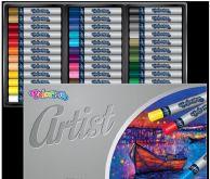 Umělecké olejové pastely COLORINO FINE ARTIST  - 36ks