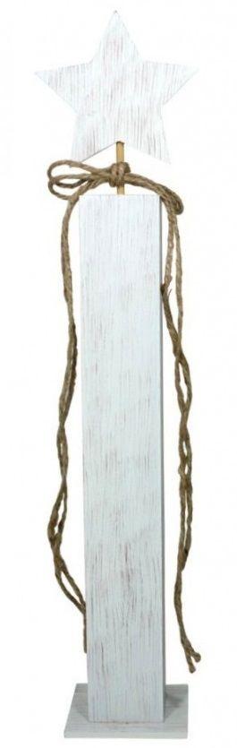Dekorac dřevo na postavení
