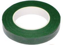 Páska krepová zakončovací 10mm, 27m