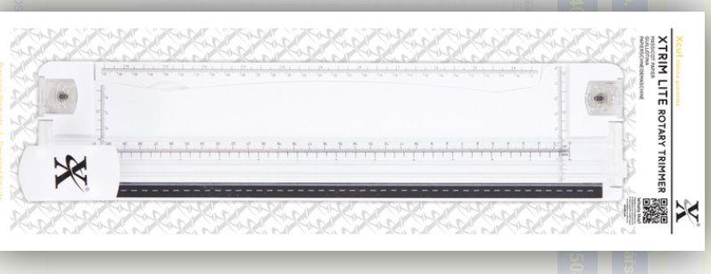 Řezačka papíru PAPER CUTER A4 310mm
