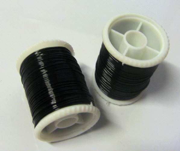 Drátek lakovaný   0,3mm - návin cca 8m