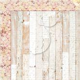 Kreativní oboustranný papír 250g/m2 GROW.. - 30,5 x 30,5 cm