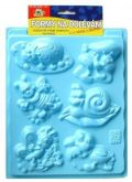 Plastová forma Broučci 20 x 30 cm
