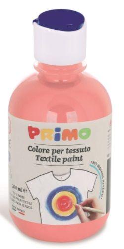 Barva na textil RŮŽOVÁ 300ml Morocolor
