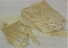 Dekorace přírodní palmová kůra - cca 50g