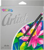 Pastelky kulaté ARTIST COLORINO - 24ks