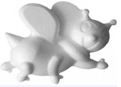 Polystyren VČELKA 12x9,5cm - 1ks