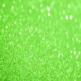 Glitry zelené v lahvičce - 10ml