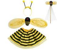Kostým Včelka pro děti